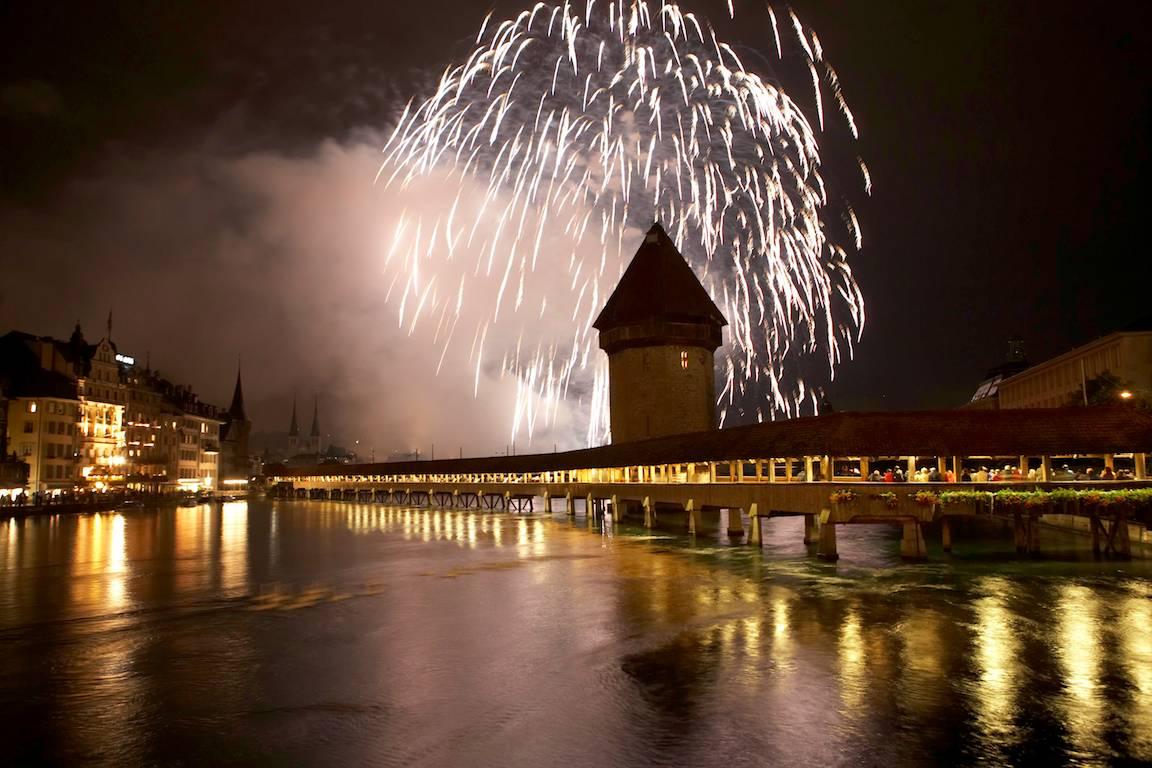 Silvester Luzern